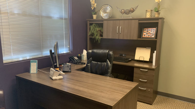 First Impressions Dental Business Office